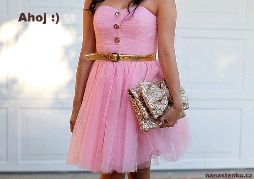 belt-brown-hair-dress-gold-belt-Favim.com-523138