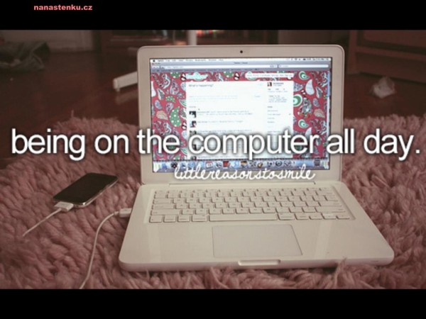lazy-justgirlythings-laptop-littlereasonstosmile-Favim.com-719473